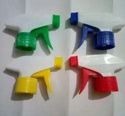 Plastic Trigger Spray Pump