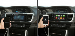 Android Auto And Car play Services