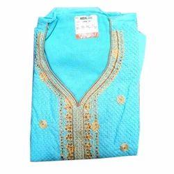 Party Wear Printed Salwar Dress Material