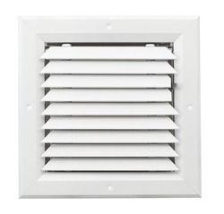 Ventilation Damper