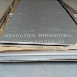 Stainless Steel Plate 309H