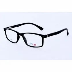 Acetate Glass Glasses Optical Frame, Packaging Type: Box