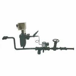 Ammonia Refrigeration Controls/Valves Automatic Liquid Drainer