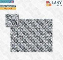 Ceramic Parking Tiles