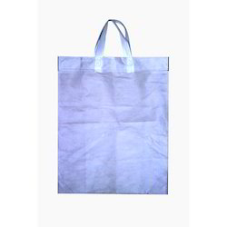 Recyclable Shopping Bag , Thickness : 30 GSM