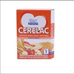 Nestle Cerelac Infant Cereal 1 Wheat Apple 300gms