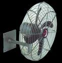 Pedestal and Wall Mount Air Circulator Fan