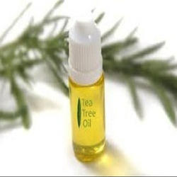 Pale Yellow Tea Tree Oil, for Medicine