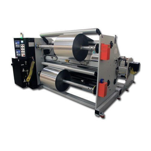 Cantilever Slitting Machine