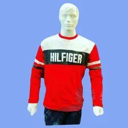 Large Designer Full Sleeve T Shirt