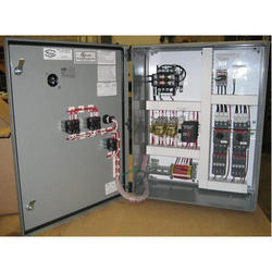 PLC Panel Coating