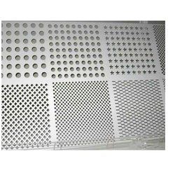 Perforated Sheets