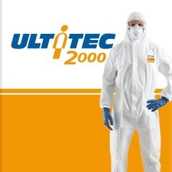 MASK ULTITEC 2000