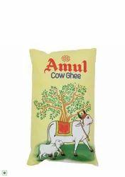 Amul Cow Ghee 1ltr Mrp 480rs/ Selling Price 452 Rs