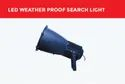 Led Weather Proof Search Light