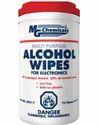 Multi Purpose Alcohol Wipes