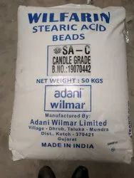 Stearic acid Candle Grade