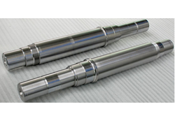 Precision Metal Shafts