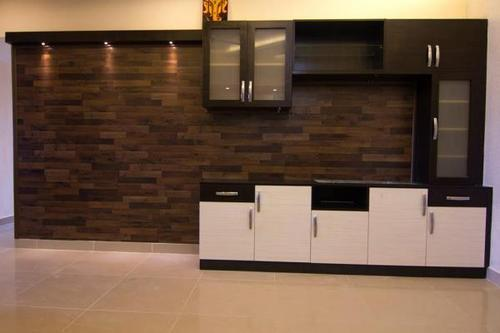 Brown Crockery Unit Rs 30000 Piece Womenz Modular Designers Private Limited Id 11927035888