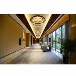 Hotels Chandeliers