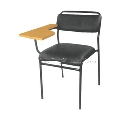 Cushion Writing Arm Student Training Chair For School College University, Wa1506