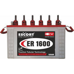ER 1600 E-Rickshaw Battery
