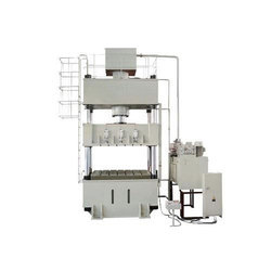 GMT Hydraulic Power Press