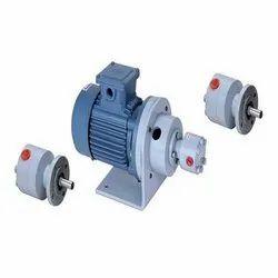 MPA-3 Motor Pumps