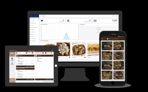 Tabinsta - Restaurant Solution and Food Ordering App - Pure