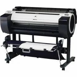 Wide Format Multifunction Printer