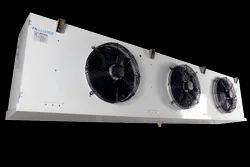 Stainless Steel Blue Cold Ammonia Evaporator