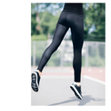 Lycra Black Leggings