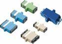 Fibre Optic Adapters SC APC Single Mode