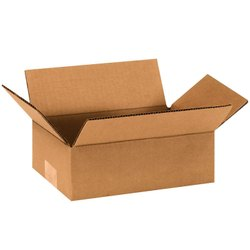 E Commerce Carton - 10 X 6 X 4