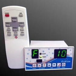 Evanze Air Cooler Remote Control