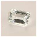 4.4 Carat Aquamarine Gemstone