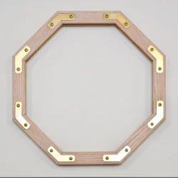 Octagon Photo Frame