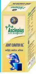 Ayurvedic Joint Curator Oil