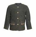 Women Bavarian Leather Jacket