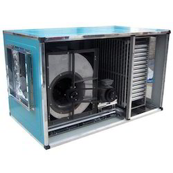 Dry Air Scrubber