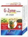 G-Zyme Tablets