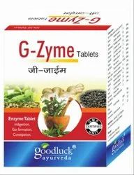 G-Zyme Tablet