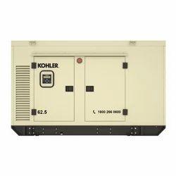 ITC 62.5 KVA Kohler Diesel Generator