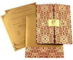 Color Wedding Card Printing Service in Mumbai