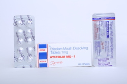 Atizolm MD Tablets
