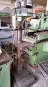 Sermac Column Drill And Taper Machine