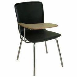 Black Study Chair