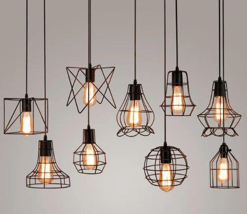 Copper Led Lighting Fixtures