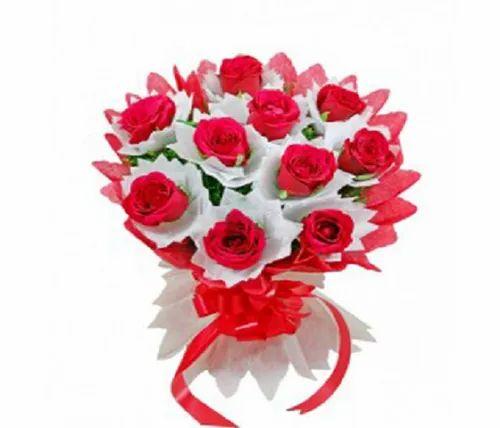 Valentine Rose Bouquets
