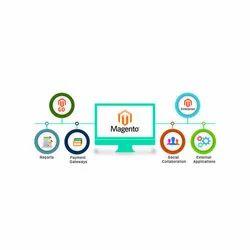 Magento Website Development Services